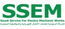 SSEM ( SAUDI SERVICE FOR ELECTRO MECHANIC WORK) NEW CONTRACTS